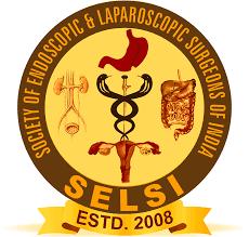 SELSI logo.