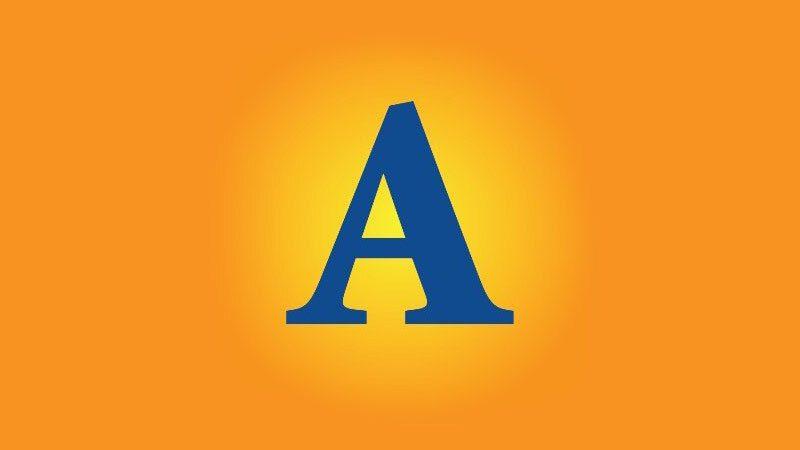 Annals of Surgery logo.